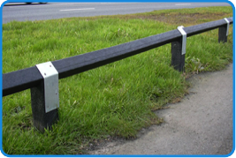 A Cost Effective Method Of Boundary Demarcation And Stock